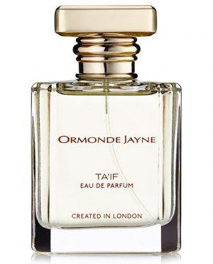 Eau de parfum Ta'if - 50 ml