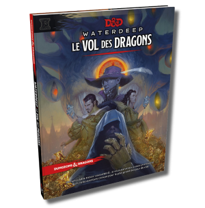 Dungeons and Dragons 5: Le Vol des Dragons