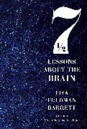 Seven and a Half Lessons About the Brain de  Lisa Feldman Barrett