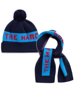 Set écharpe et bonnet enfant The Marc Jacobs