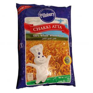 Farine de blé entier 5kg