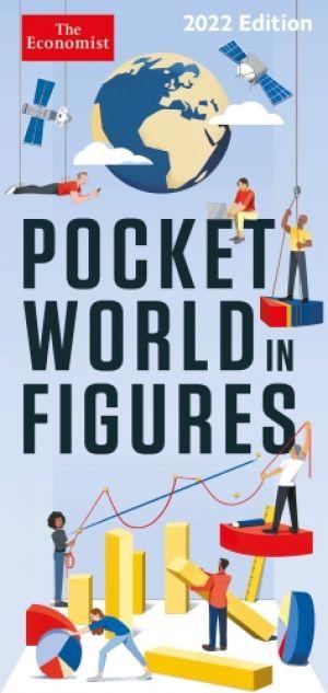 Pocket World In Figures 2022 de  The Economist