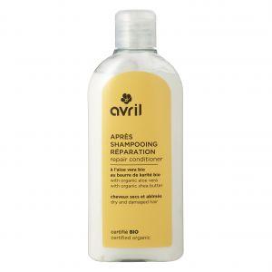 Après-shampooing Réparation 200ml - Certifié bio