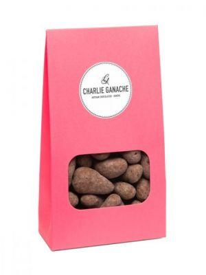 Pépites D'Ananas Chocolat au Lait
