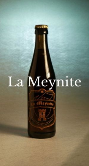 La Meynite - Bière blonde