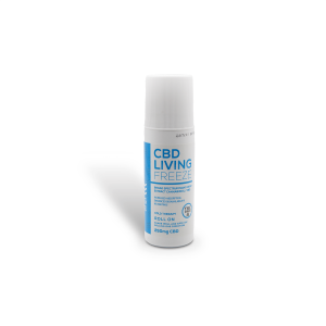 CBD Living Freeze 250mg