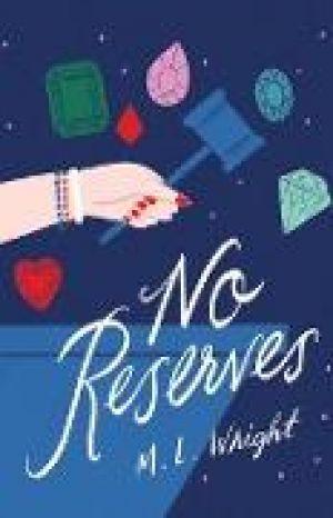 No Reserves de  M. L. Wright