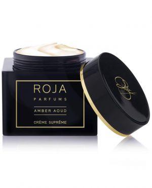 Crème Suprême Amber Aoud