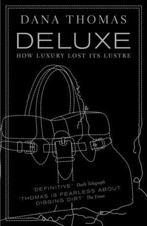 Deluxe de  Dana Thomas
