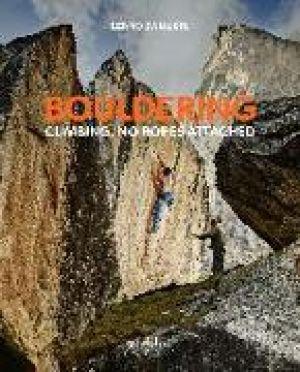 Bouldering de  Bernd Zangerl