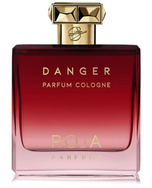 Parfum Cologne pour homme Danger - 100 ml