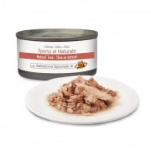 Filets de THON au naturel pour 2694s, 85 g