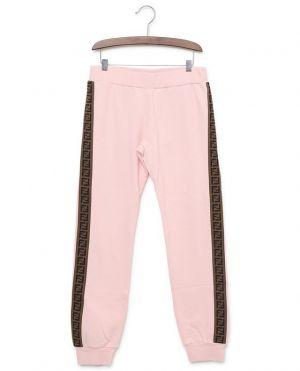 Pantalon de jogging en coton FF