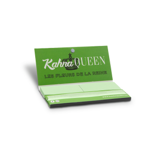 Kit cartons et feuilles Kahna Queen