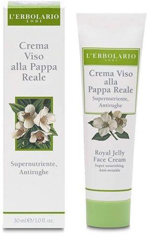 Crème Visage Gelée Royale 30ml