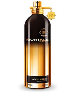 Eau de parfum Aoud Night