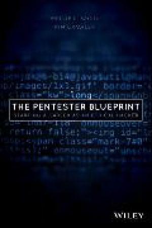 The Pentester BluePrint de  Phillip L. Wylie