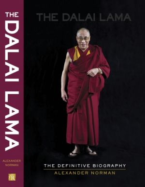 The Dalai Lama de  Alexander Norman