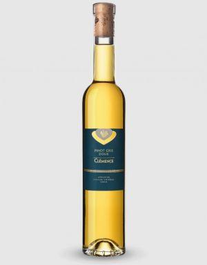 CLÉMENCE Pinot Gris doux AOC Genève - 50 cl