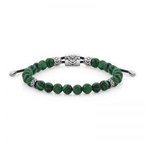 bracelet en pierres naturelles