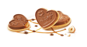 Kambly Cœur Caramel 100g