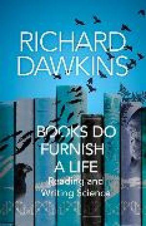 Books do Furnish a Life de  Richard Dawkins