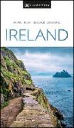 DK Eyewitness Ireland de  DK Eyewitness