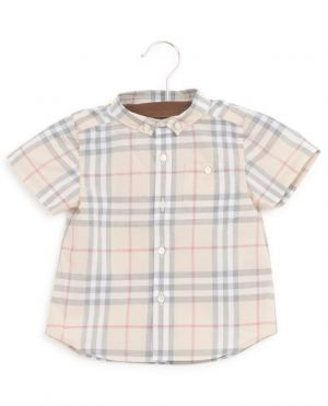 Chemise à carreaux Trauls