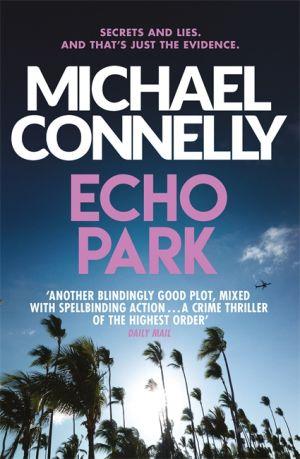 Echo Park de  Michael Connelly