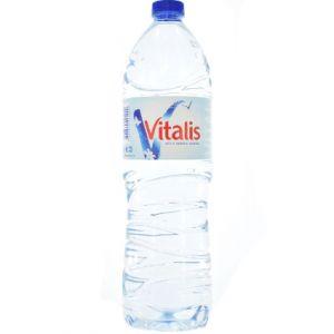 VITALIS EAU MINERALE 1,5L