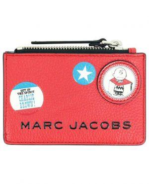 Petit porte-monnaie Snapshot Peanuts x The Marc Jacobs