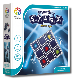 Shooting Stars (Constellation)