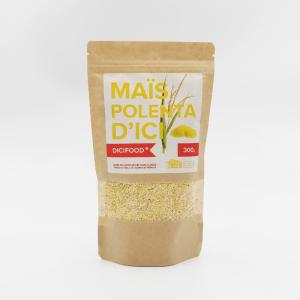 Maïs polenta