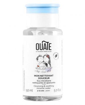 Eau micellaire enfants Mon Nettoyant Douceur - 150 ml