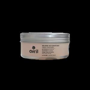 Beurre de karité 100ml - Certifié bio