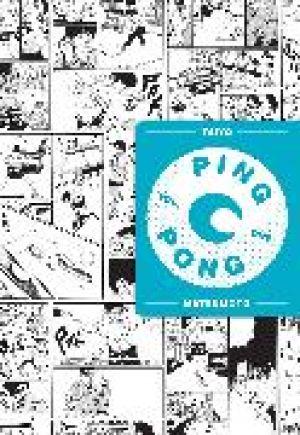 Ping Pong, Vol. 1 de  Taiyo Matsumoto