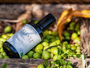 Ólixir Huile d'Olive Extra Virgin (250 ml)