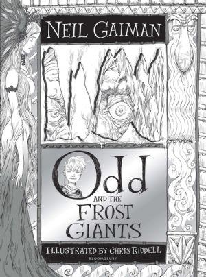 Odd and the Frost Giants de  Neil Gaiman