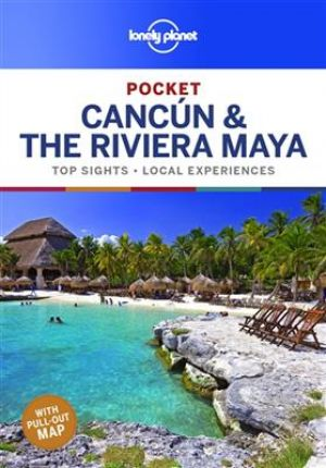 Lonely Planet Pocket Cancun & the Riviera Maya de  Ray Bartlett