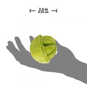 Dog Foam Turtle Ball