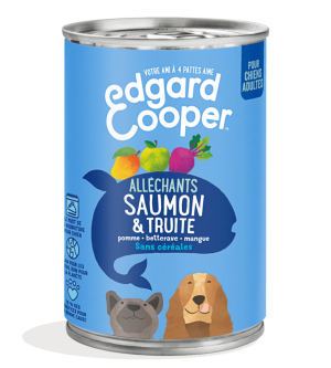 Saumon & Truite