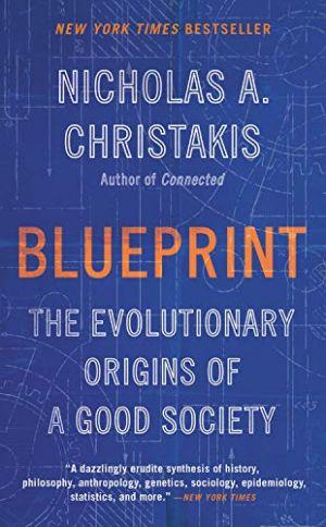 Blueprint de  Nicholas A. Christakis