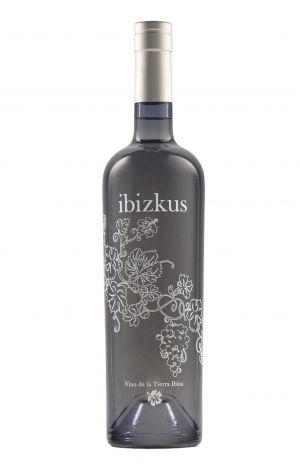 Ibizkus Blanc 2020 - Ibizkus Wines SL - 75 cl - Carton de 6 unités