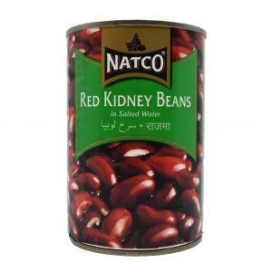 Haricot rouge (en conserve) 400 gr