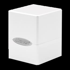 Deck Box - Satin Cube