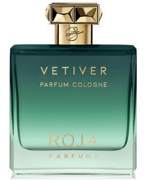 Parfum Cologne Vetiver pour homme - 100 ml