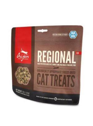 REGIONAL RED Cat