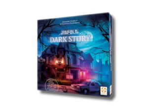 Unfold Dark Story