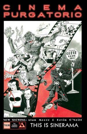 Cinema Purgatorio Collection de  Alan Moore