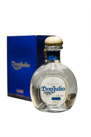 Tequila Don Julio Blanco 70 cl 38°